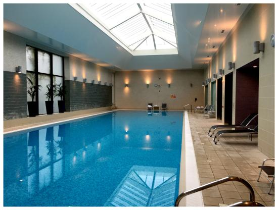 20151212 204141 Picture Of Champneys Tring Tring Tripadvisor