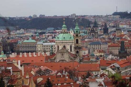 Atlantic: Praga