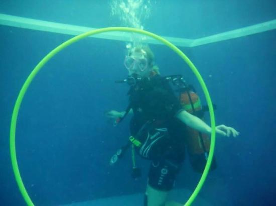 Christal Seas Scuba