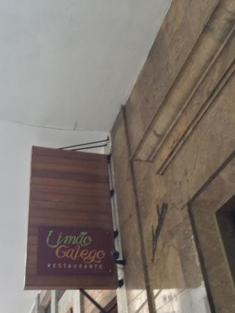 Restaurante Limao Galego