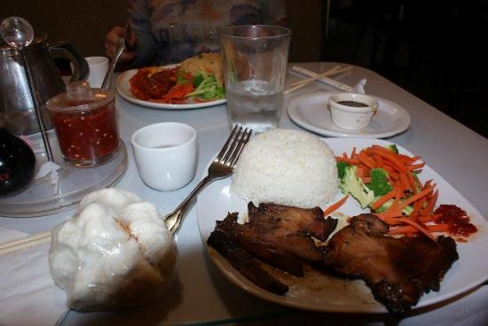 Saigon Rendez-Vous Restaurant: Humbow