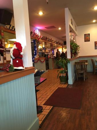 Danette's Brick Oven Pub