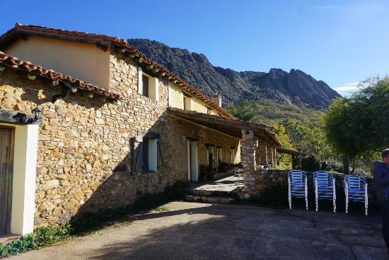 Casa rural finca la sierra berzocana spanien omd men och prisj mf relse tripadvisor - Casa rural camarena de la sierra ...