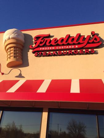 Freddy's Frozen Custard & Steakburgers: photo0.jpg