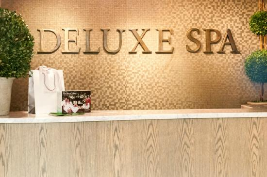Deluxe Spa