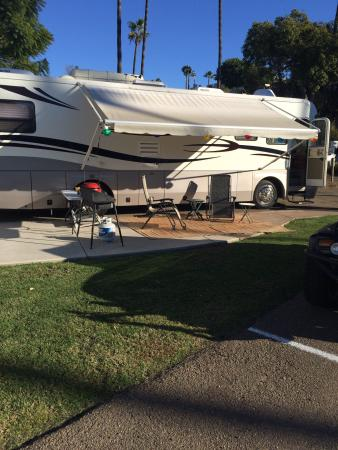 San Diego RV Resort: photo0.jpg