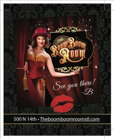The Boom Boom Room (Saint Louis) - 2018 All You Need to Know ...