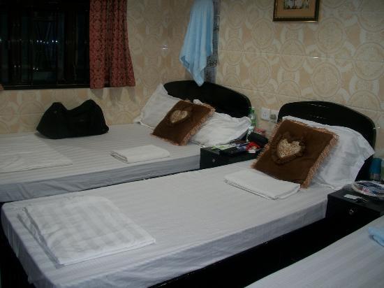 Marrigold Hostel