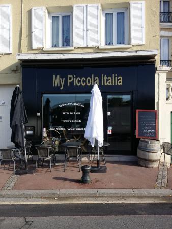 Les 10 Meilleurs Restaurants Conflans Sainte Honorine Tripadvisor