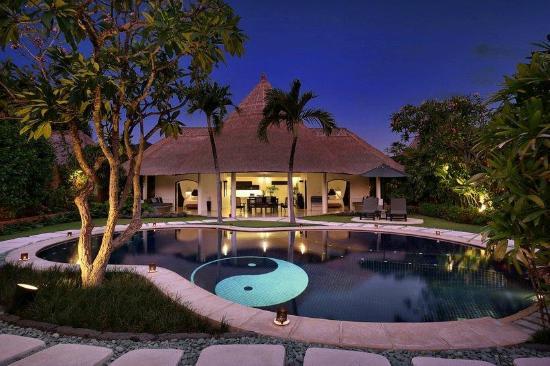 เดอะวิลล่าส์ บาหลี โฮเต็ล แอนด์ สปา: Three Bedroom Villa