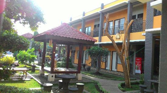 Rumah Wahidin Guest House