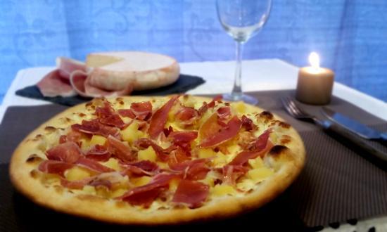Hop'la Pizza