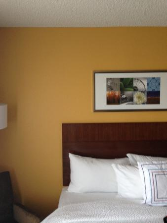 Fairfield Inn Las Cruces: Room