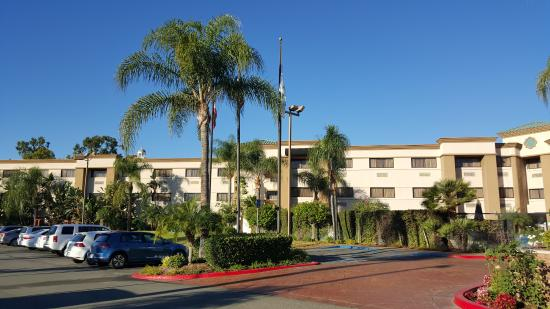 Holiday Inn Orange County Airport Hotel Santa Ana