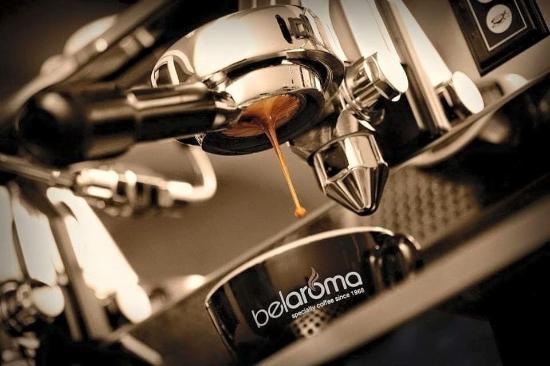 Suave Espresso