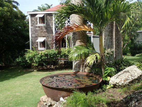 The Hermitage Plantation Inn: Hermitage Plantation