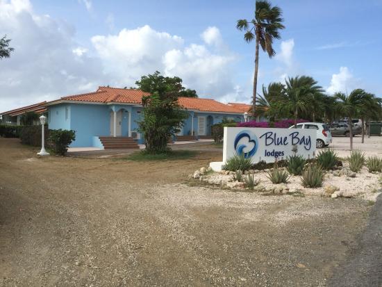 Blue Bay Lodges - Sunny Curacao: photo0.jpg