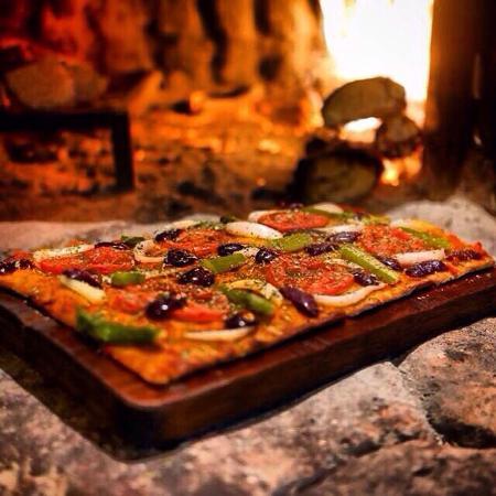 Los Lenos Pizzas y Pastas: photo0.jpg