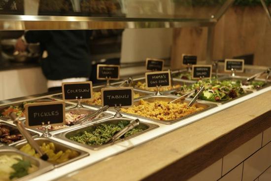 Pad Thai Food Elsternwick