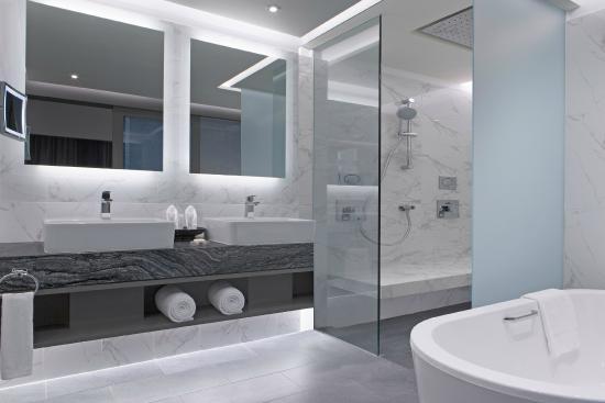 Bathroom Renovation Kl presidential suite (living room) - picture of le meridien kuala