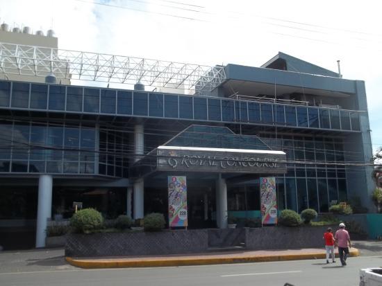 West Gorordo Hotel Cebu : Brunch place