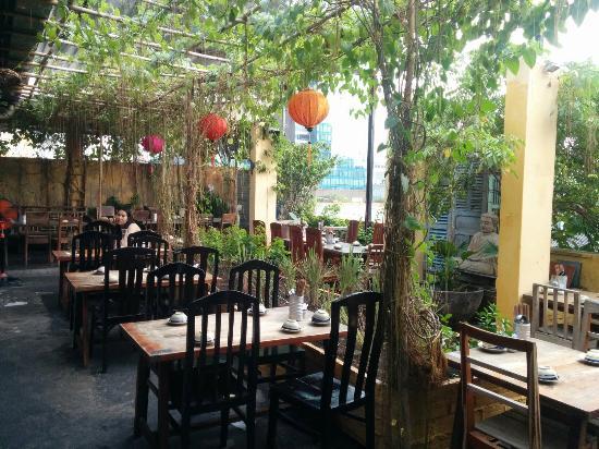 Cafe Restaurant Hcmc Menu