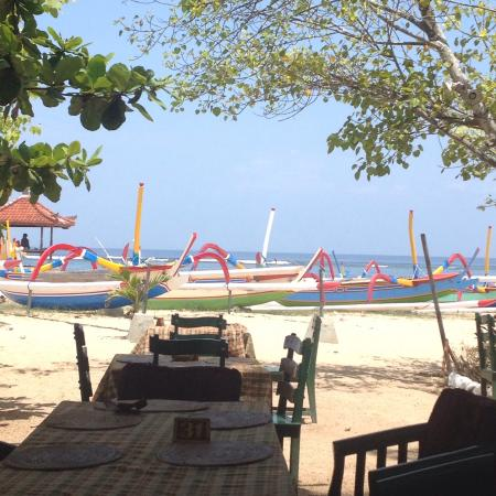 Photo of Gazebo Beach Hotel Sanur