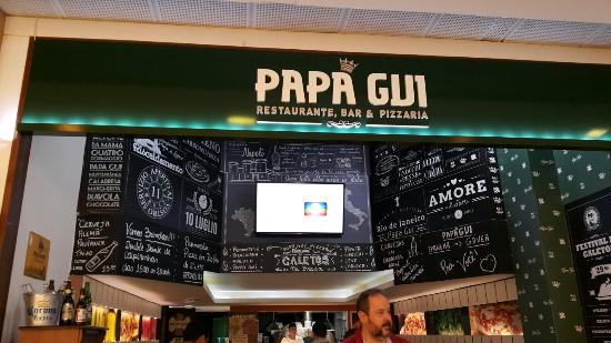 Papa Gui Pizzaria