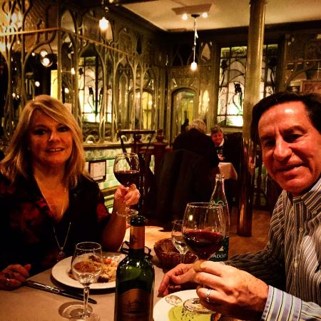 Chartier Restaurant Paris Reviews