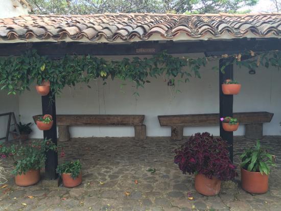 Casa Museo de Antonio Narino : photo2.jpg