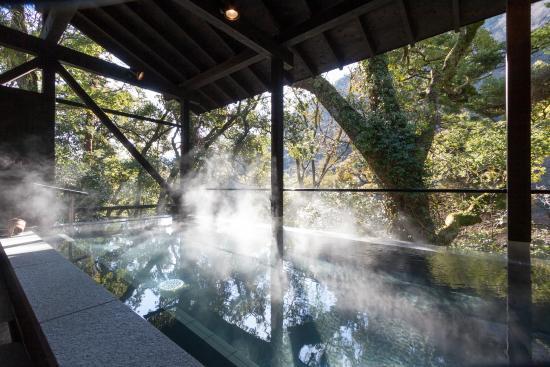 Хаконе-маки, Япония: miharashiyu