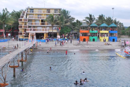 Morong Star Beach Resort