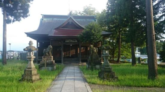 ‪Futaarayama Shrine‬
