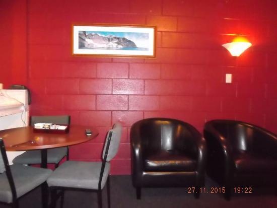 Coronation Court Motel : Unit
