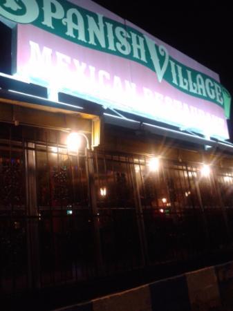 Photo of Mexican Restaurant Spanish Village Restaurant at 4720 Almeda Rd, Houston, TX 77004, United States