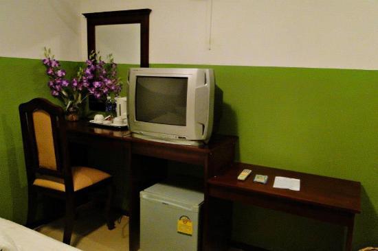 VIP Star Hotel : Room