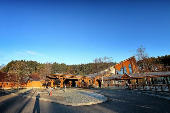 Yuni-cho, Giappone: The resort