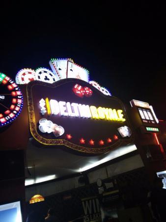 Empleos yak casino df