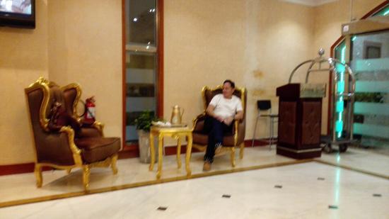 La Villa Najd Photo