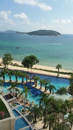 Holiday Inn Resort Sanya Bay: Perfect