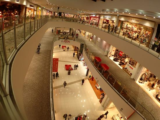 Aeon Mall Tsukuba
