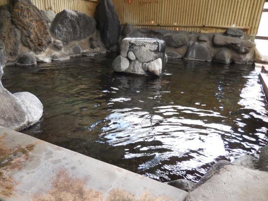 ひかり 温泉