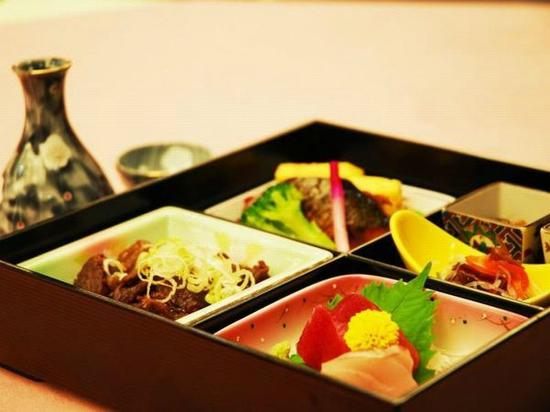 Yuzawa Grand Hotel : 【宿泊プラン】晩酌セットプラン(ドリンク付)