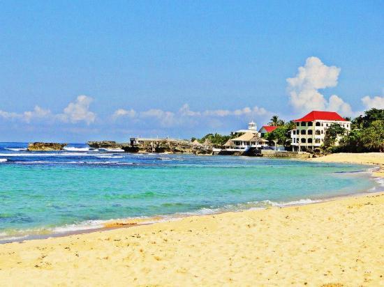 Patar Beach View