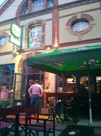 Star's Bar