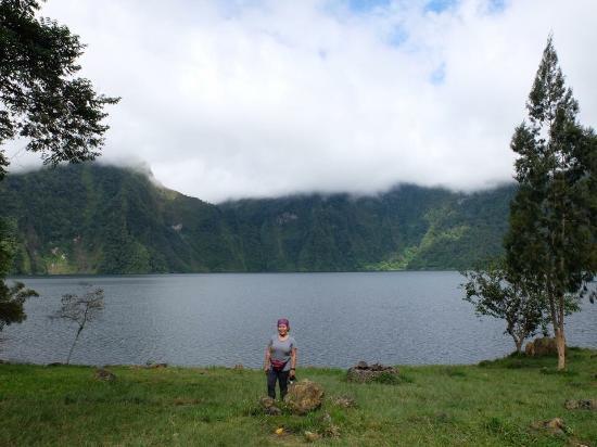 T'Boli, ฟิลิปปินส์: Lake Holon