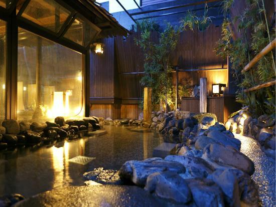 Hotel Dormy Inn Akihabara
