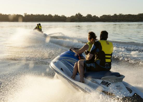 Mandurah and Peel Region, ออสเตรเลีย: Photo provided by Mandurah & Peel Tourism
