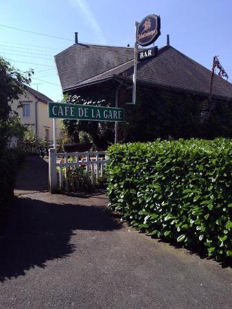 Societe Nouvelle Du Cafe De La Gare
