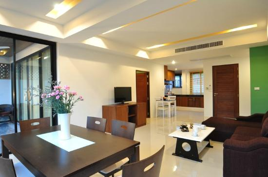 Samui Honey Tara Villa Residence: 6